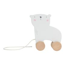 LITTLE DUTCH - Ťahací polárny medveď