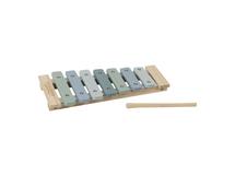 LITTLE DUTCH - Xylofon blue