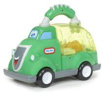 LITTLE TIKES - 636165 Deluxe smetiarske auto Handle Haulers