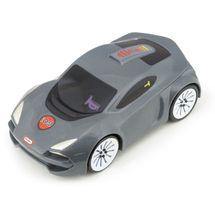 LITTLE TIKES - 637148 Interaktívne sivé autíčko