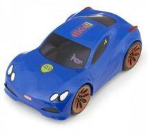 LITTLE TIKES - 637155 Interaktívne modré autíčko