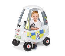 LITTLE TIKES - Autíčko Cozy Coupe Policajné 173790