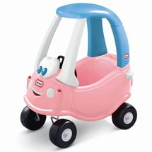 LITTLE TIKES - autíčko Cozy Coupe Princess 614798