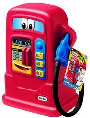 LITTLE TIKES - Benzínová pumpa pre autíčka Cozy Coupe 619991