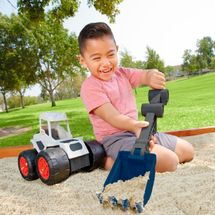 LITTLE TIKES - Dirt Diggers 2v1 Bager 642951