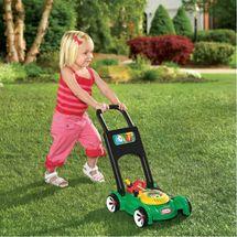 LITTLE TIKES - Kosačka na trávu 633614