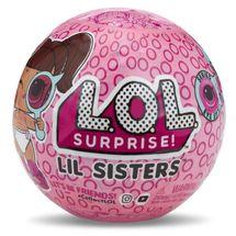 LITTLE TIKES - L.O.L. SURPRISE Lil Sisters 552147
