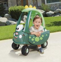LITTLE TIKES - Little Tikes autíčko Cozy Coupe 173073