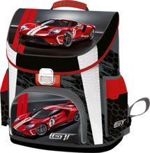 LIZZY CARD - Školská taška Ford GT