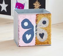 LOVE IT STORE IT - Box na hračky Magic Box, Motýľ
