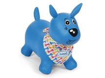 LUDI - Skákací pes, modrý