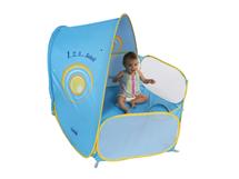 LUDI - Stan a hracie ohrádka pre bábätko anti-UV