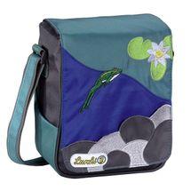 LURCHI - Detská žabková taška
