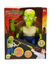 MAC TOYS - Chodiaci zombie hra