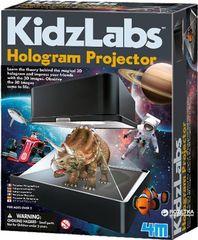 MAC TOYS - Hologram Projektor