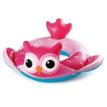 MAC TOYS - koleso na plávanie sovička