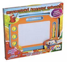 MAC TOYS - Magnetická Tabuľka