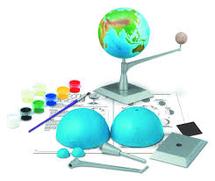 MAC TOYS - Model zeme a mesiaca