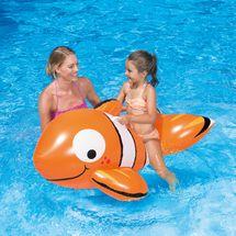 MAC TOYS - nafukovacia hračka do vody - Nemo