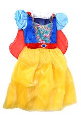 MAC TOYS - Šaty pre princeznu
