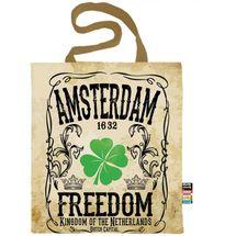 MAJEWSKI - Nákupná taška St.Right Amsterdam SB10