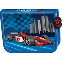 MAJEWSKI - Peračník Premium - Racing 1 zips prázdny