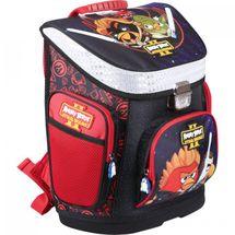 MAJEWSKI - Školský batoh Angry Birds A2