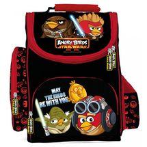 MAJEWSKI - Školský batoh Angry Birds IV A1