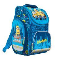 MAJEWSKI - Školský batoh Mimoni A1