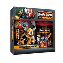 MAJEWSKI - Desiatová sada Angry Birds