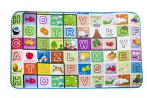 MAKRO - Detský termo koberec