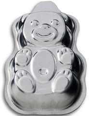 MAKRO - Formičky Medvedík 20ks