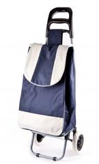 MAKRO - Nákupná taška na kolieskach