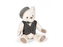 MAMAS & PAPAS - Medvedík s čapicou