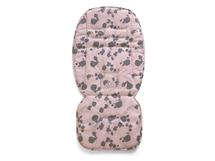MAMAS & PAPAS - Podložka do kočíka Essentials Pink Splatter