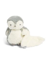 MAMAS & PAPAS - Svietiaci plyšový Tučniak