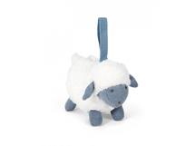 MAMAS & PAPAS - Závesná ovečka modrá