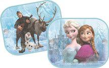 MARKAS - Tienidlo na okno auta 2 ks Frozen