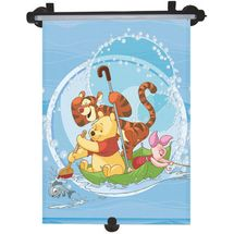 MARKAS - Tienidlo na okno auta sťahujúce 1 ks Winnie the Pooh