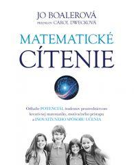 Matematické cítenie - Jo Boaler