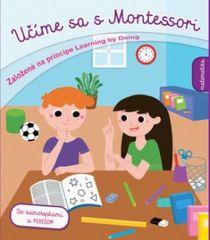 Matematika-učíme sa s Montessori - Kolektív autorov