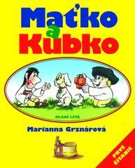 Maťko a Kubko - 11. vydanie - Grznárová Marianna