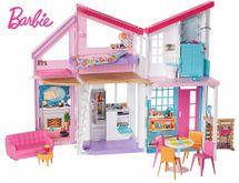 MATTEL - Barbie dom v Malibu 2019