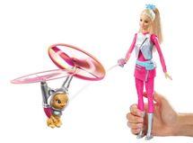 MATTEL - Barbie Hviezdna galaktička DWD24