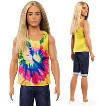 MATTEL - Barbie Model Ken (mix)