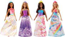 MATTEL - Barbie Princezná Mix