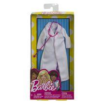 MATTEL - Barbie Profesné Oblečenie Mix