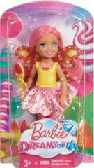 MATTEL - Barbie Víla Chelsea Asst