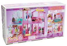 MATTEL - Barbie Vilový Dom