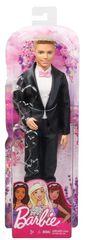 MATTEL - Barbie Ženích
